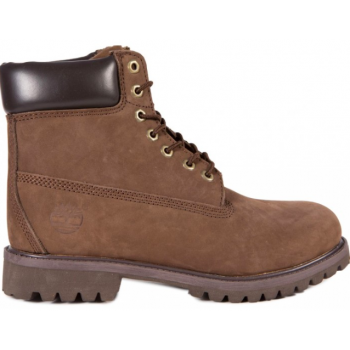 Мужские ботинки Timberland Brown демисезонные